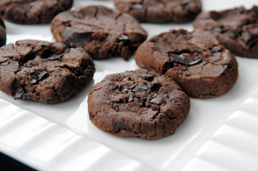 Smitten kitchen world peace cookies for Smitten kitchen chocolate chip cookies