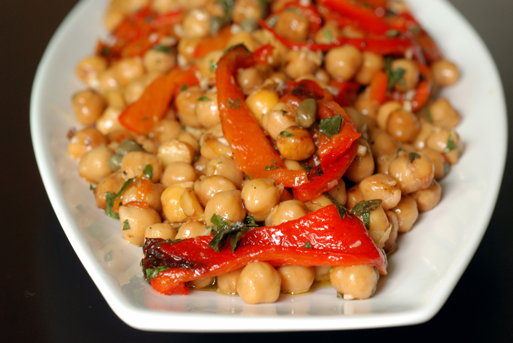 and pistachios recipe yummly moroccan carrot salad with chickpeas ...