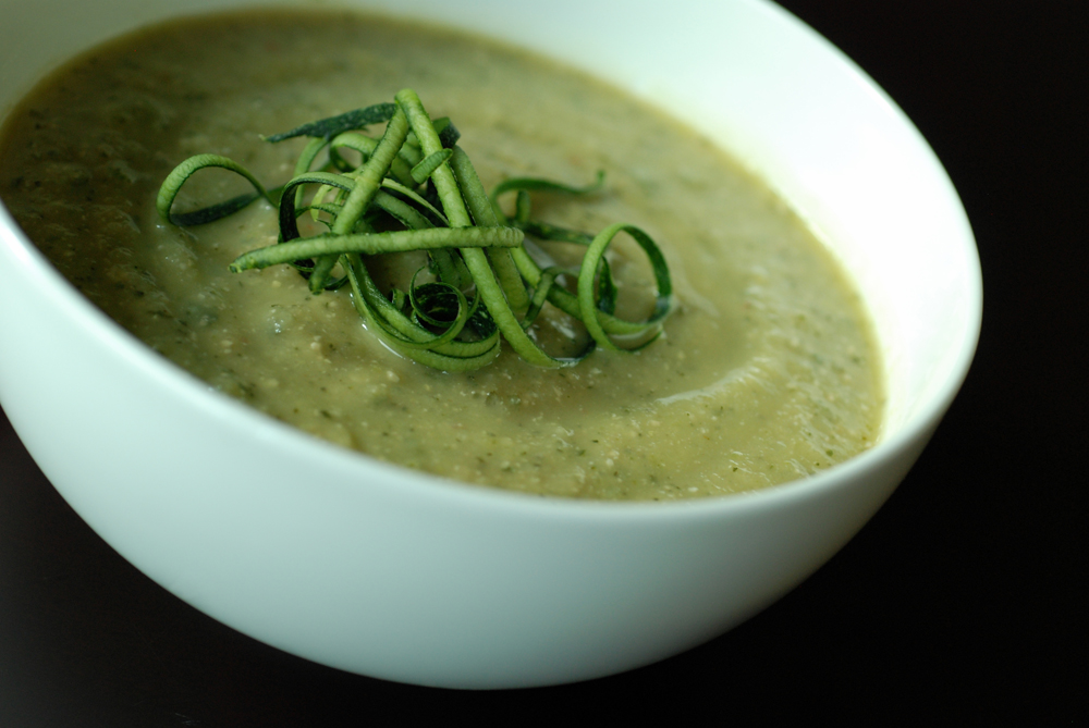 In Appetizers , Soups on October 5, 2010 at 6:21 AM