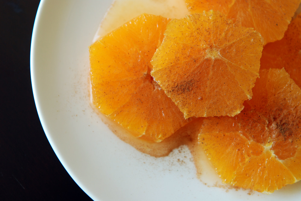 Moroccan Orange Dessert Recipes — Dishmaps