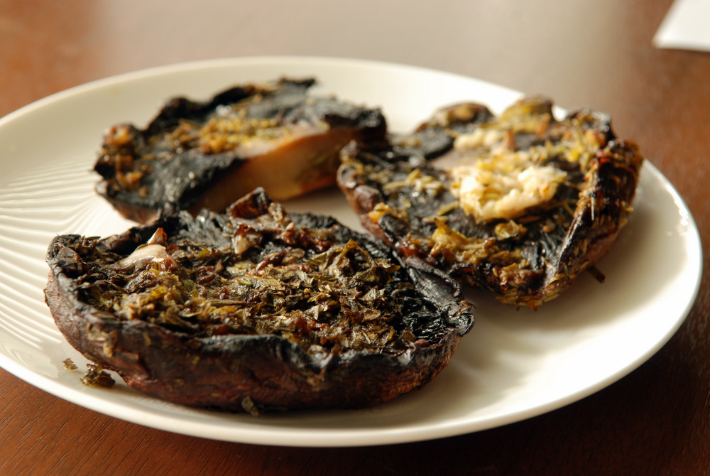 Grilled Portobello Mushrooms Recipes — Dishmaps
