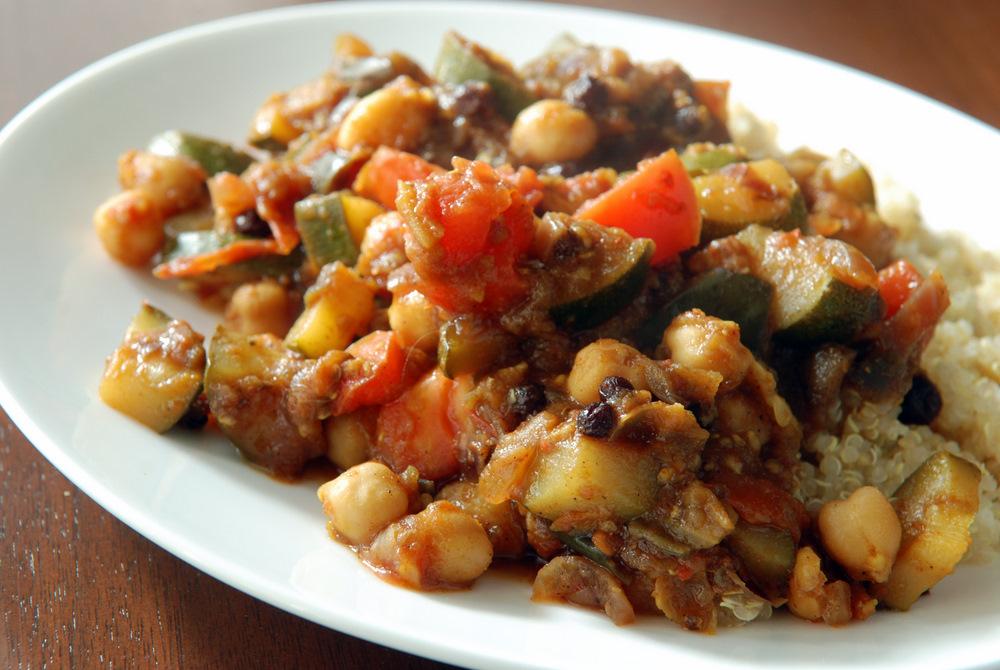 quinoa rijst