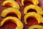 Hazelnut Roasted Kabocha squash