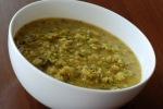 Creamy Broccoli Dal