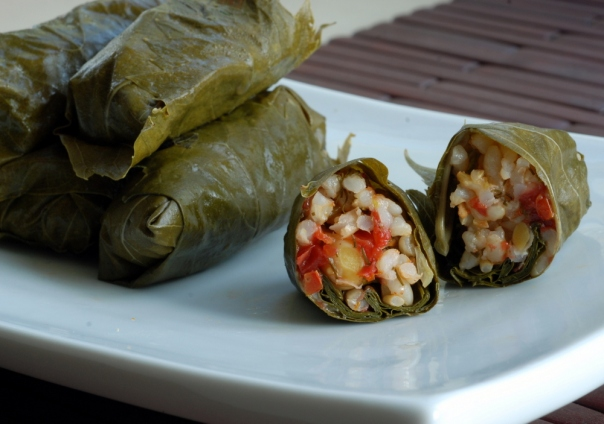 Easy Dolmas