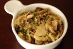 Caramelized Fennel and Mushroom Quinoa Salad