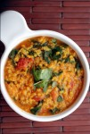 Yellow Moong Dal and SpinachCurryDSC_8086