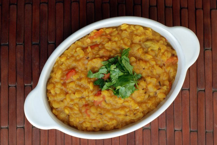 Nepalese Toor Dal Curry