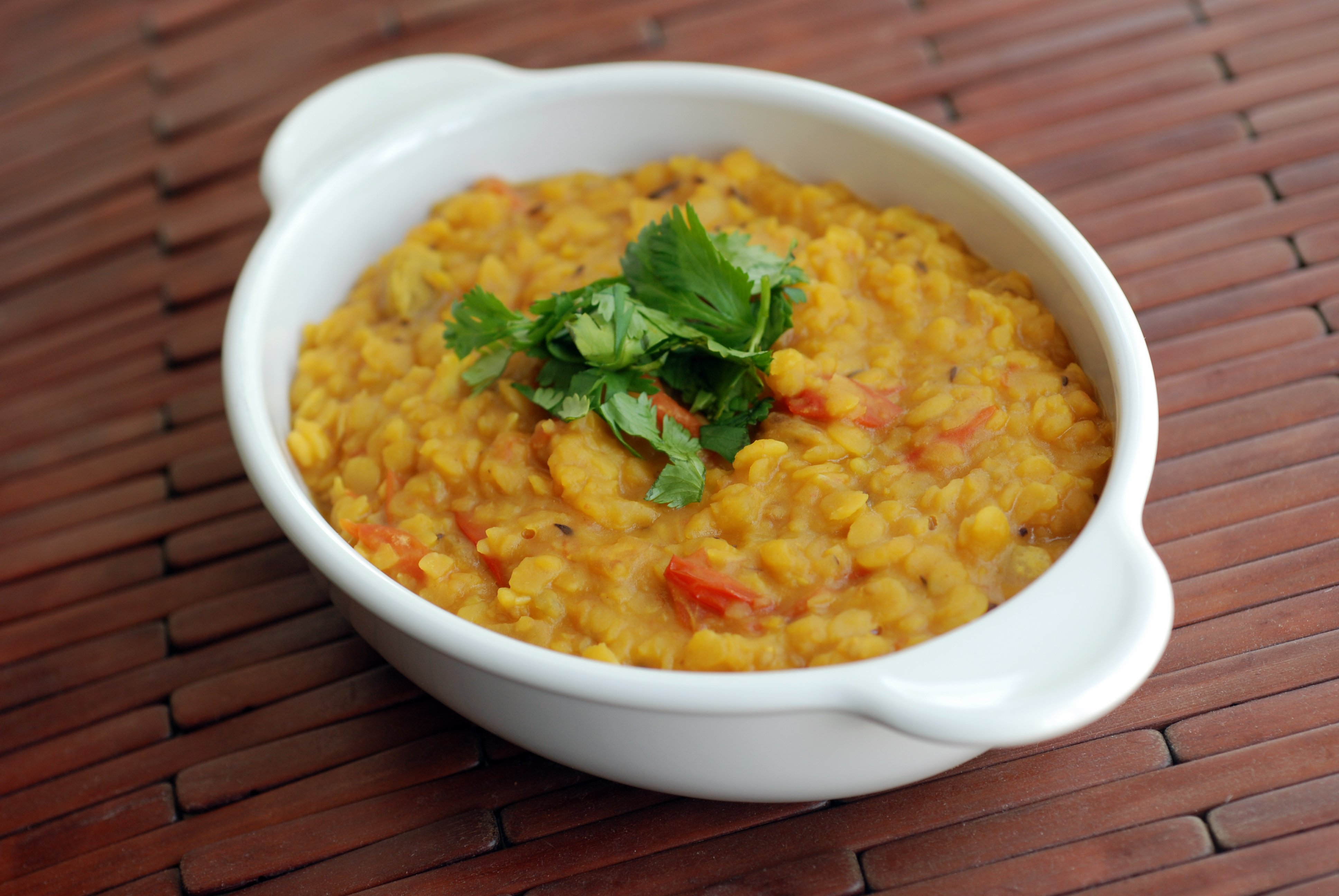 Nepalese Toor Dal Curry | the taste space
