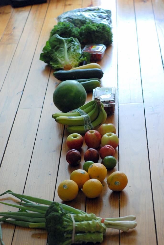Rawfully Organic Review