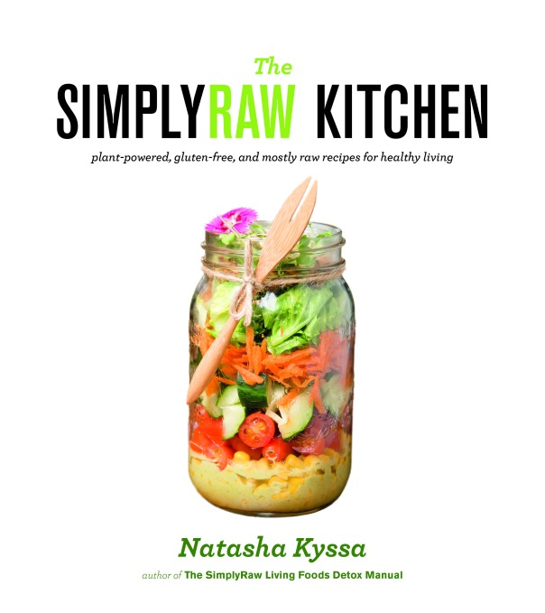 SimplyRaw kitchen review