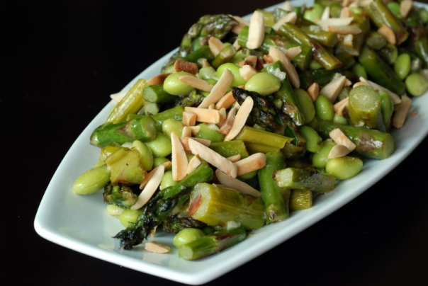 miso vinaigrette roasted winter vegetables with miso lime dressing ...