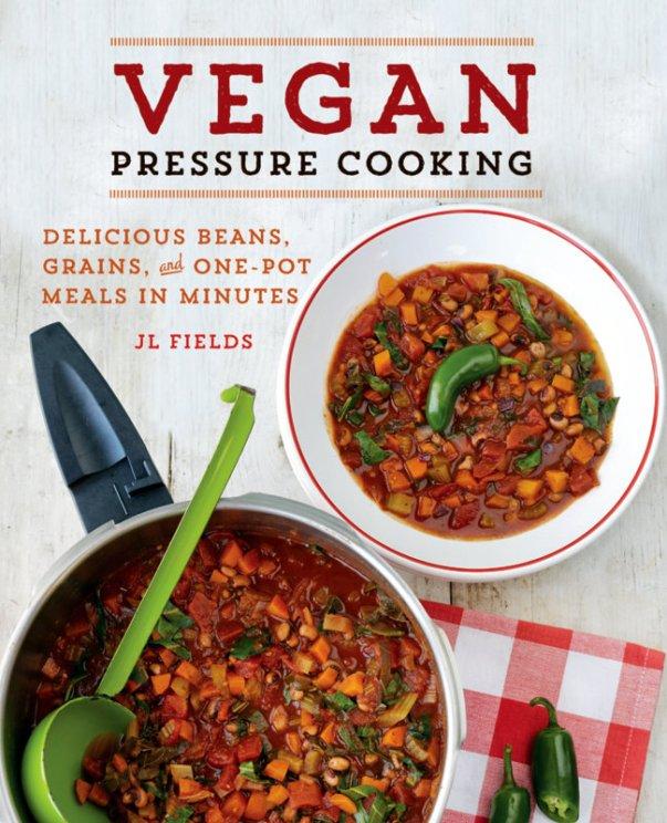 JL's Vegan Pressure Cooking