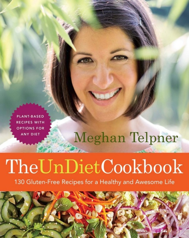 Undiet Cookbook GIVEAWAY
