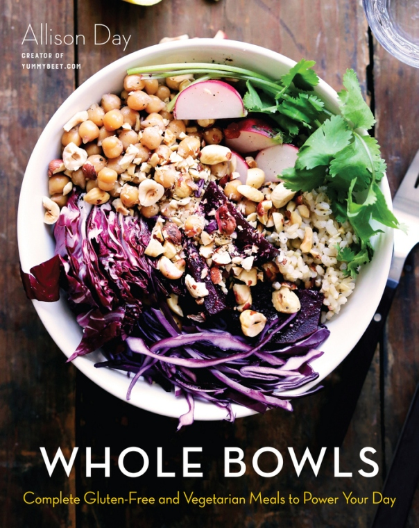 Whole Bowls cookbook review and giveaway