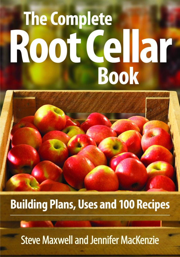 Root Cellar Medley Soup + Complete Root Cellar Book GIVEAWAY